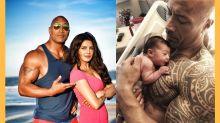 """So Beautiful!"" Priyanka Chopra On Dwayne Johnson's Baby Girl"