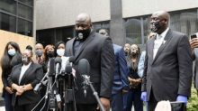 George Floyd's family disputes drug allegations