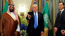 White House will begin unveiling Israeli-Palestinian peace plan next month in Bahrain