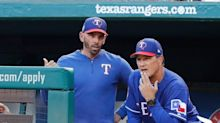 Texas Rangers' spring opener vs. Kansas City will be 'bizarre' at times. Here's why