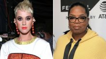 Oprah and Katy Perry's Homes Threatened as Thomas Fire Grows to Third Largest in State History