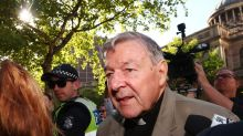 Cardinal George Pell to Walk Free From Prison After Court Overturns His Sex-Abuse Conviction
