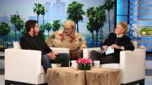 Ellen DeGeneres Spooks Jake Gyllenhaal With Prank, Priceless Reaction Ensues (Video)