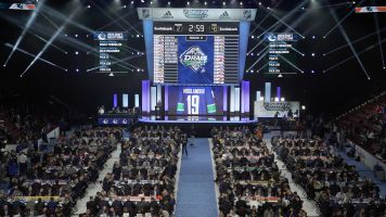 NHL puts draft and combine on hold