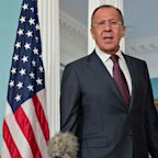 Russian Foreign Minister to Visit Washington for Talks Tuesday