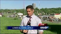 NTSB pushes for lower blood-alcohol limits