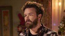 Danny Masterson é demitido da série 'The Ranch' após denúncias de estupro