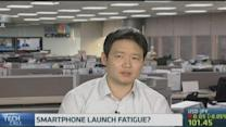 Samsung needs to protect market share: Pro