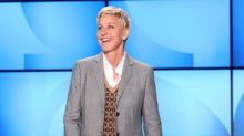 'Ellen' Show's $212,500 in Scratchers Giveaway Spurs California Lottery 'Misuse of Funds' Probe