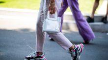 Dad Sneaker: Das steckt hinter dem polarisierenden Hype