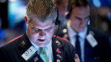 Wall Street termina enero con gran pérdida debido a temores por coronavirus