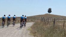 Cyclisme - Strade Bianche - AG2R - Quel matériel utilisent les coureurs aux Strade Bianche ?