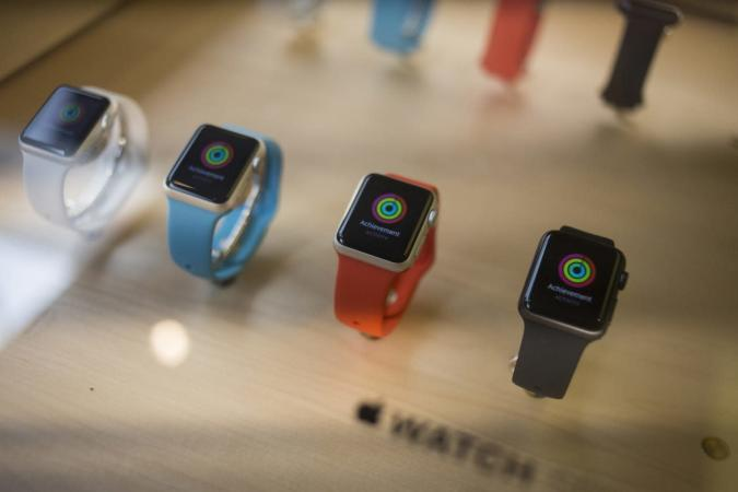 Apple Watch 2 will reportedly debut at March event