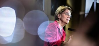 Elizabeth Warren: Childcare key to economic recovery