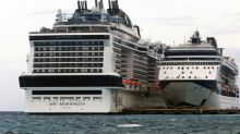Mexico says cruise ship can dock amid virus fears