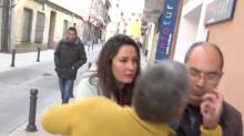 El momento más tenso de 'El Programa de Ana Rosa' (Telecinco): la reportera tiene que mediar