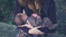 The Case For Rethinking Breastfeeding Goals