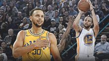 Stephen Curry MVP: The number the Warriors star should actually have