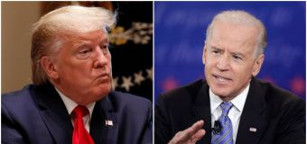 US Presidential Election 2020 LIVE Updates: Practising Catholic Joe Biden Hopes to Peel Believers Away from Donald Trump