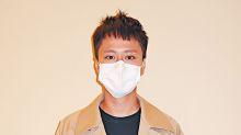 緋聞女友網上幫手打歌宣傳 謝東閔叮囑朱智賢注意防疫