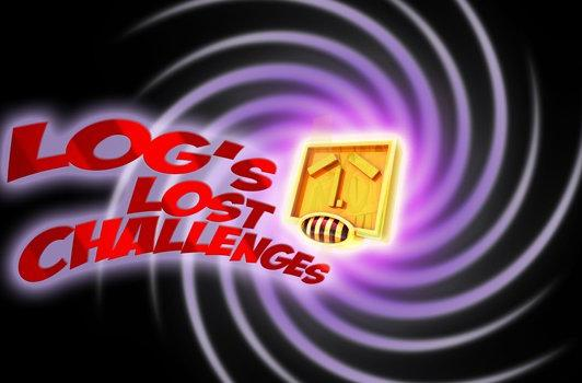 Rare hints at Nuts & Bolts 'LOG's Lost Challenges' DLC