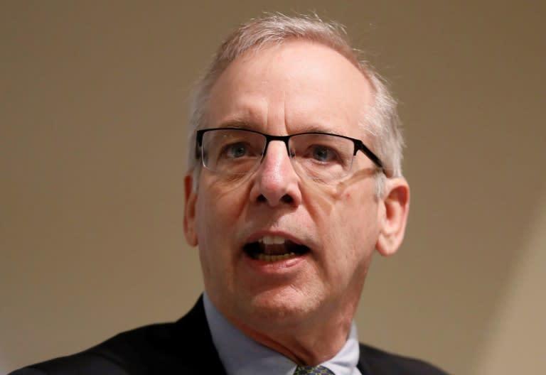 The Fed shouldn't encourage Trump's trade war: Bill Dudley