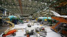 Boeing plans to stage first flight of 777X plane this week: sources