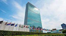 DK PBB Gelar Rapat Bahas Krisis Kashmir