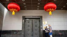 Despite U.S. demand, China refuses to commit to closing Houston consulate