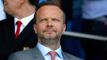 Manchester United report £137m debt increase