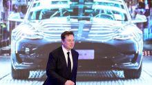 """Musk no ve un empujón inmediato en los anuncios del """"Día de la Batería"""" de Tesla"""