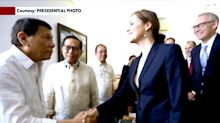 Norway assures support to the GPH and CPP-NPA-NDF peace negotiation