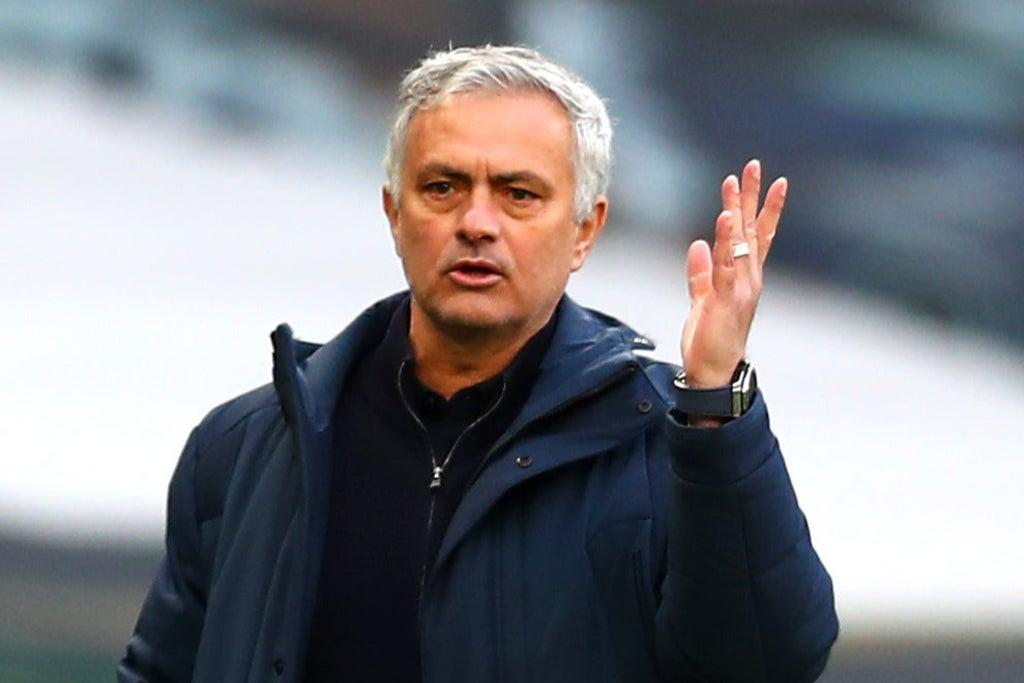 Jose Mourinho takes aim at Ole Gunnar Solskjaer and accuses media of a lack of honesty in diversionary rant
