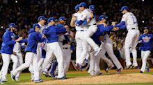 The Cubs victory that was 71 years in the making