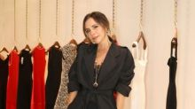Victoria Beckham cuts staff at fashion label to go 'back to basics'