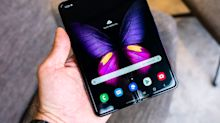 The Samsung Galaxy Fold is headed to Canada, with in-store pre-orders starting today