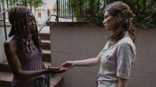 New 'Walking Dead' Trailer May Hint At Dark Twist To The Comics