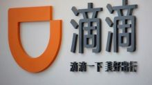 Didi seeks $6 billion funding, to become China's second-most valuable private firm