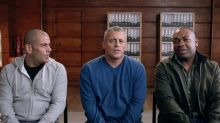 Top Gear 2017: Matt LeBlanc forced to deny 'eating horse penis' in new series