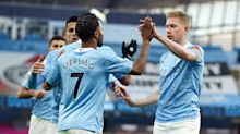 Pep Guardiola marks managerial milestone as Manchester City see off Fulham