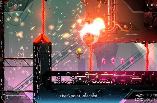 Velocity 2X teleports to PS4 and Vita on September 2