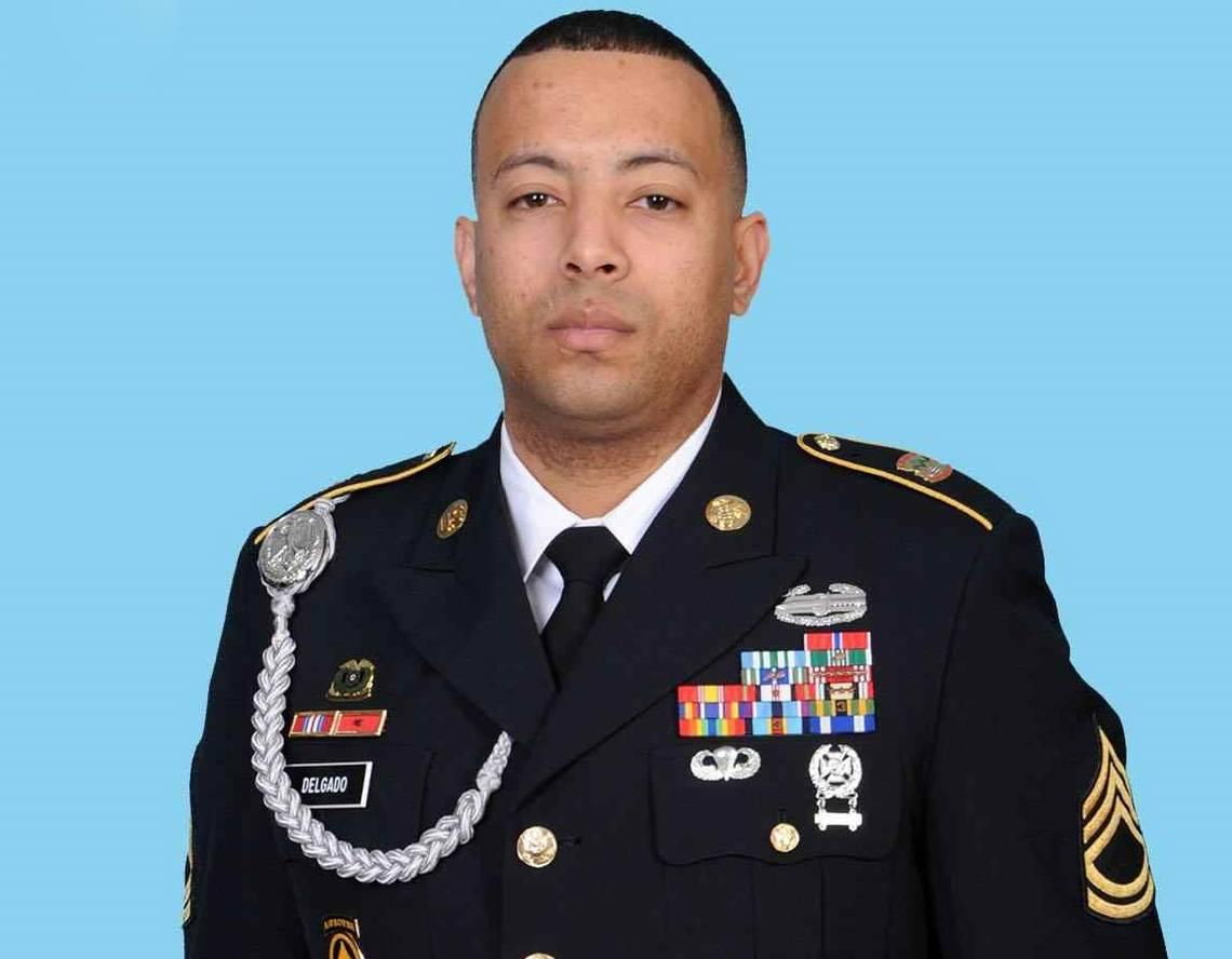 Soldier from Fort Bragg killed in Navy base crash in Key West