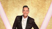 Strictly Come Dancing's Craig Revel Horwood Tips Kelvin Fletcher To Lift The Glitterball Trophy