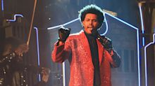 He's a Starboy: The Weeknd pulls off massive live Super Bowl LV spectacle in middle of pandemic