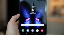 Samsung's Galaxy Fold made me a foldable phone believer