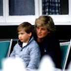 Yes, Princess Diana Told William About His Father's Affair - and She Did It in the Sweetest Way