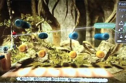 Watch the birth of a LittleBigPlanet player-made stage