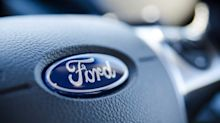 With New Vehicles on the Horizon, Ford Stock Is Back in Gear