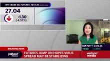 UK PM Boris Johnson hospitalised for coronavirus