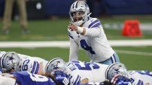 Cowboys news: Dak Prescott's improvement progress, plus more free agency news